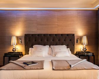 Gran Hotel Nagari Boutique & Spa - Vigo - Bedroom