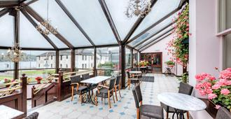 Muthu Fort William Hotel - Fort William - Restaurant