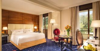 Hotel Splendide Royal - Lugano - Soveværelse