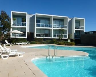 Coast Resort Merimbula - Merimbula - Pool