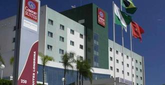 Comfort Suites Londrina - Londrina