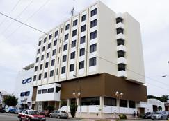 Hotel Enríquez - Coatzacoalcos - Building