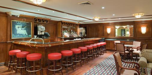 Crowne Plaza New Orleans French Quarter - Νέα Ορλεάνη - Bar