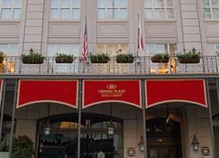 Astor Crowne Plaza New Orleans French Quarter - New Orleans - Bina