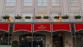 Astor Crowne Plaza New Orleans French Quarter - Νέα Ορλεάνη - Κτίριο