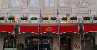 Astor Crowne Plaza New Orleans French Quarter - New Orleans - Building