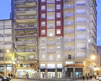 Hotel Miño - Ourense - Building