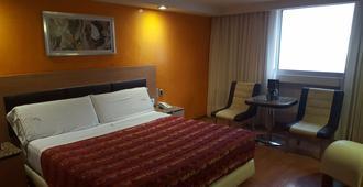 Motel Nuevo Tijuana - Adults Only - Mexico City - Bedroom