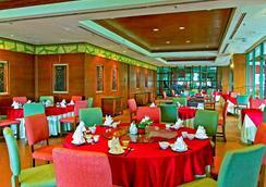 The Pacific Sutera Hotel - Kota Kinabalu - Restaurant