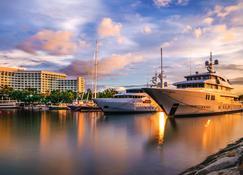 The Pacific Sutera Hotel - Kota Kinabalu - Θέα στην ύπαιθρο