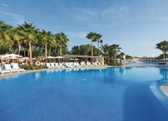 Riu Palace Cabo Verde - Santa Maria - Pool