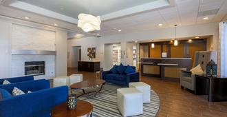 Homewood Suites by Hilton Southwind - Hacks Cross - Memphis - Lobby