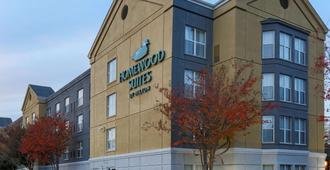 Homewood Suites by Hilton Southwind - Hacks Cross - Memphis - Building