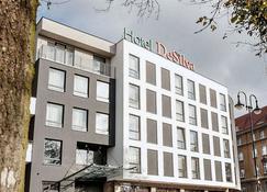 Desilva Premium Opole - Opole - Building