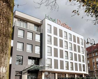Desilva Premium Opole - Oppeln - Gebäude