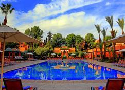 Labranda Rose Aqua Parc - Marrakech - Piscine