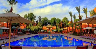 Labranda Rose Aqua Parc - Marrakech - Piscina