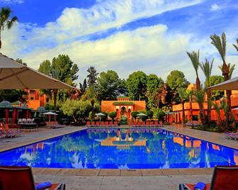 Labranda Rose Aqua Parc - Marrakech - Pool