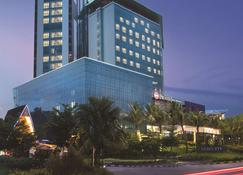 Best Western Premier Panbil - Batam - Edifício