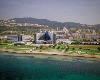 Kolin Hotel - Çanakkale - Wellness