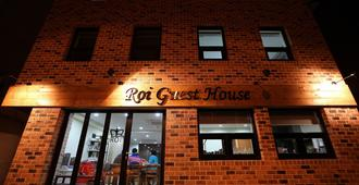 Roi House - Seoul - Building