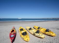 Holiday Inn Express Monterey-Cannery Row - Monterey - Beach