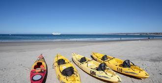 Holiday Inn Express Monterey-Cannery Row - Monterey - Spiaggia