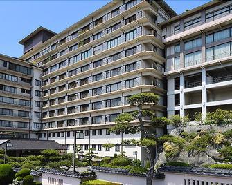 Inatori-Ginsuiso - Higashiizu - Будівля