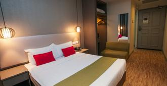 Champion Hotel (Sg Clean) - Singapore - Bedroom