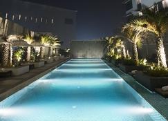Taj Swarna - Amritsar - Pool