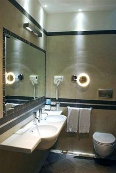 Raganelli Hotel - Rome - Phòng tắm
