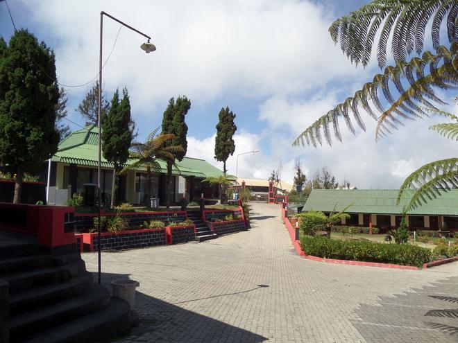 Bromo Permai 1 - Putus - Outdoors view