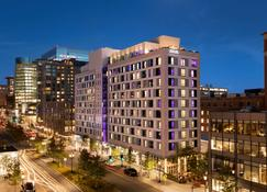 Yotel Boston - Boston - Building