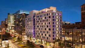 Yotel Boston - Boston - Building