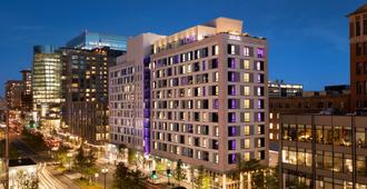 Yotel Boston - Boston - Rakennus