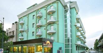 Delle Nazioni - Cesenatico - Building