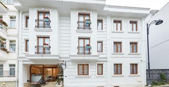 Albinas Hotel Old City - Стамбул - Здание