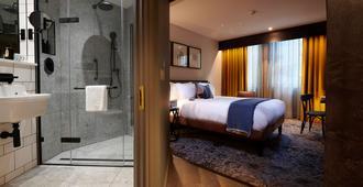 Hotel Brooklyn - Manchester - Bedroom