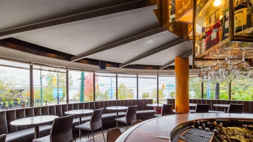 貝斯特韋斯特普拉斯金沙酒店 - 溫哥華 - 溫哥華 - 酒吧