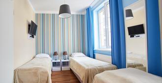 Premium Hostel - קראקוב - חדר שינה
