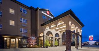 Best Western Plus Kamloops Hotel - Kamloops