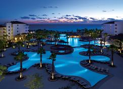 Secrets Playa Mujeres Golf & Spa Resort Adults Only - Isla Mujeres - Piscina