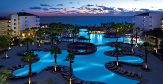Secrets Playa Mujeres Golf & Spa Resort Adults Only - Isla Mujeres - Pool