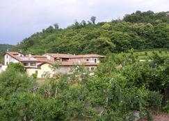 Agriturismo Cascina Rossano - Iseo - Buiten zicht
