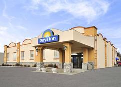 Days Inn by Wyndham Brampton - Brampton - Building