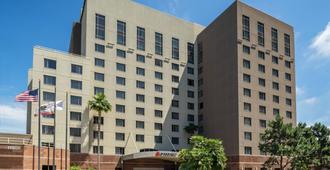 San Diego Marriott Del Mar - San Diego - Edificio