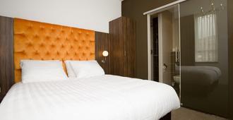 هوتل لا راين - إيندهوفين - غرفة نوم