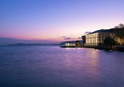 Shangri-La Bosphorus, Istanbul - Istanbul - Outdoor view