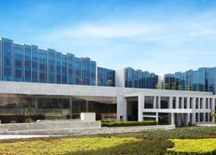タージ バンガロール - デバナハリ - 建物