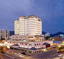 Cairns Central Plaza Apartment Hotel